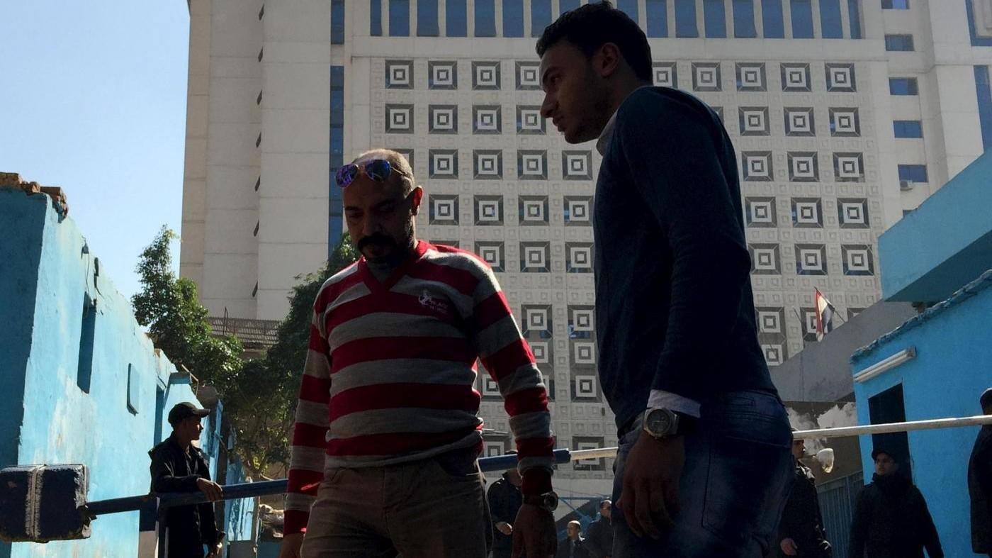 Venerdi i funerali di Regeni, Egitto: Mai arrestato, non era spia