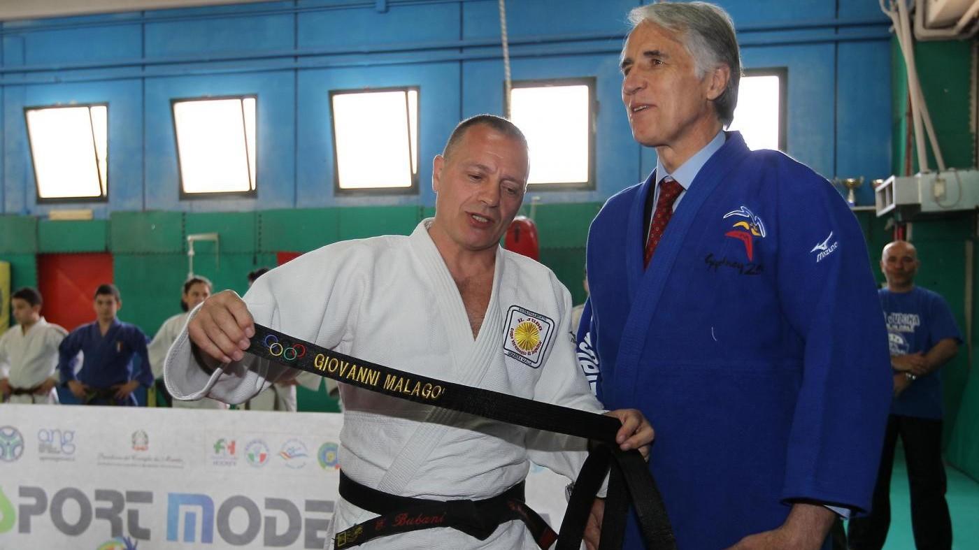 Sport, Maddaloni: Papà Abbagnale un esempio, merita rispetto