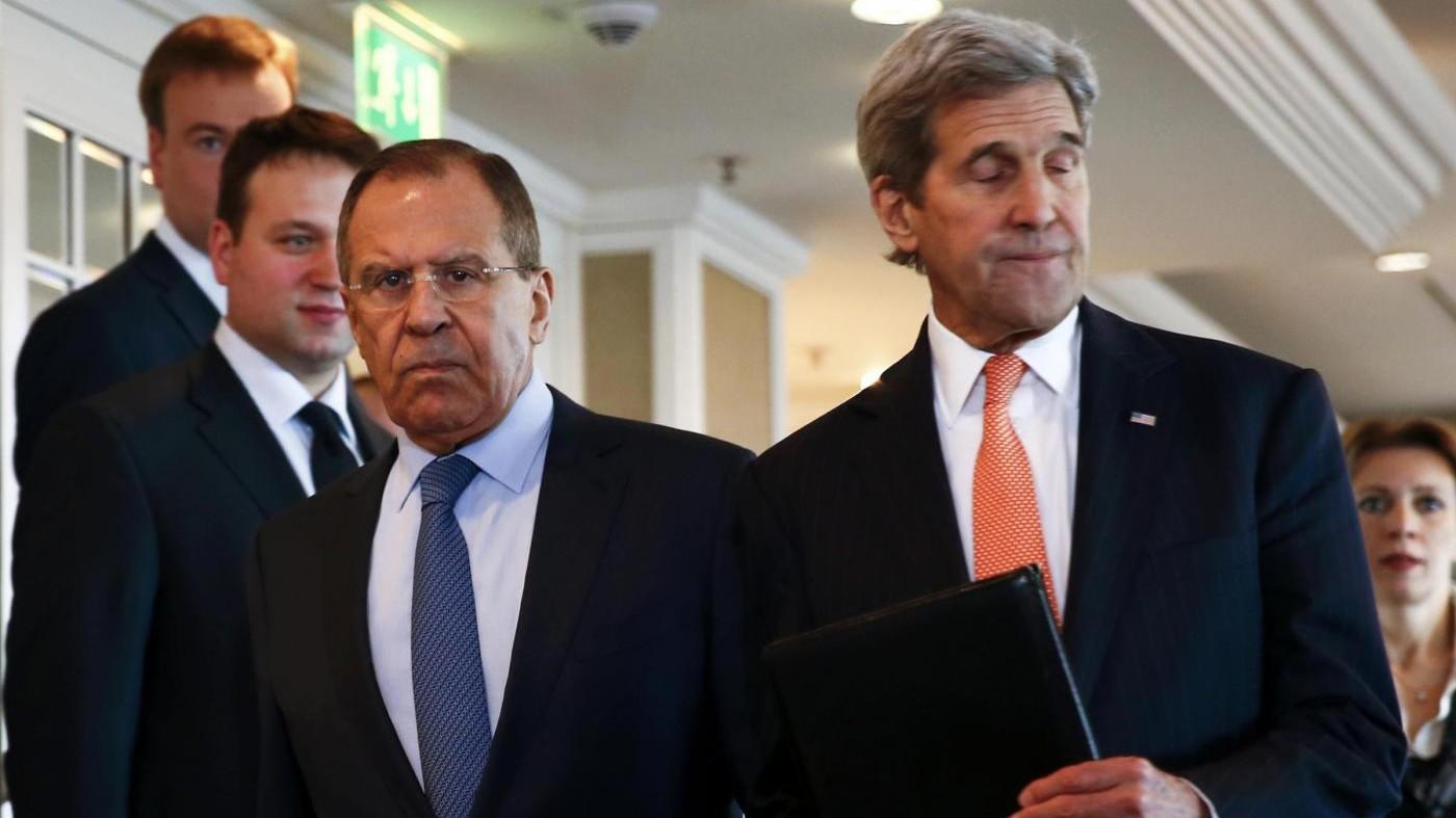 Siria, ok all'accordo: il cessate il fuoco entro una settimana