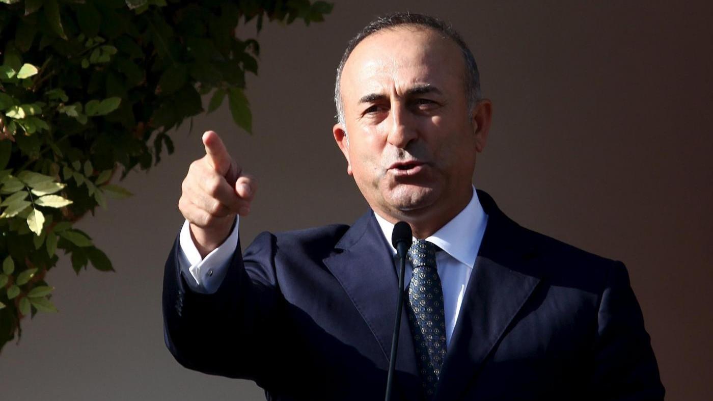 Siria, Turchia e Arabia Saudita pronte a operazione di terra