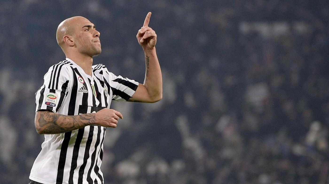 Zaza: Spero sia gol decisivo, voglio convincere Conte