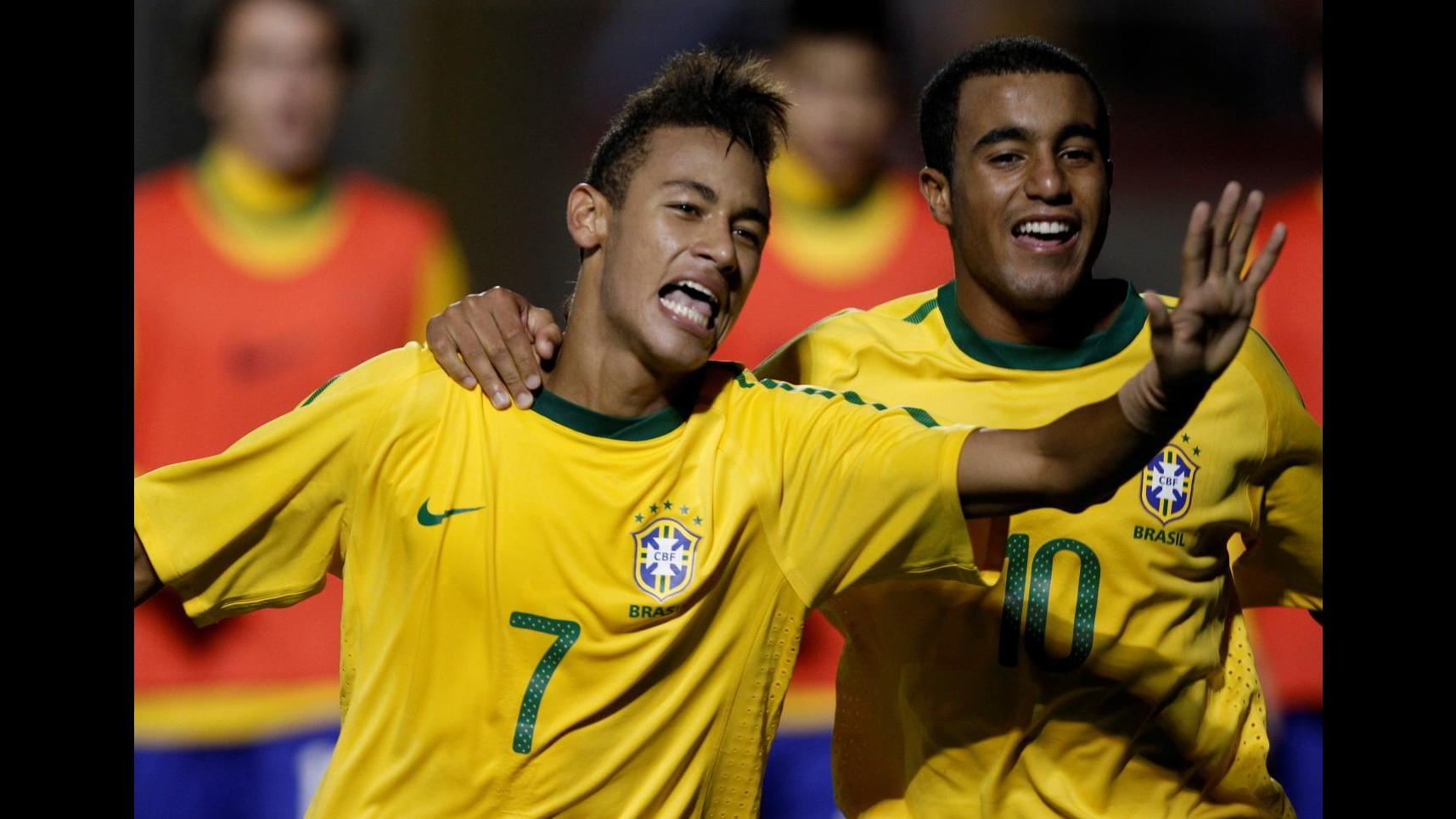 Calciomercato, Neymar al Real Madrid, Rossi vuole il Barça