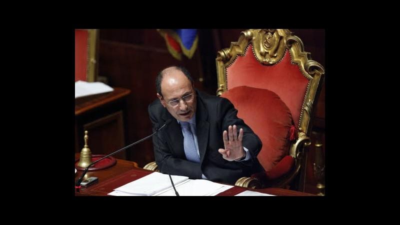 Schifani: Cuore federalismo è sviluppo sia Nord che Sud Paese