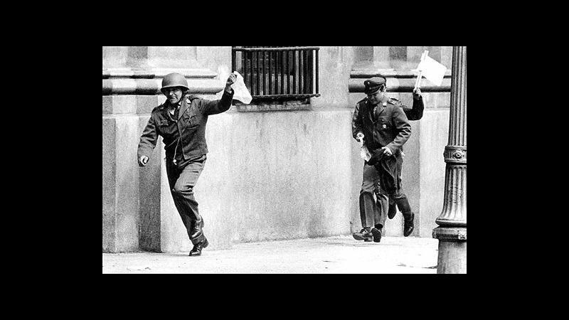 Cile, 40 anni fa il golpe di Pinochet. Ferite aperte, ma idee di Allende ancora vive