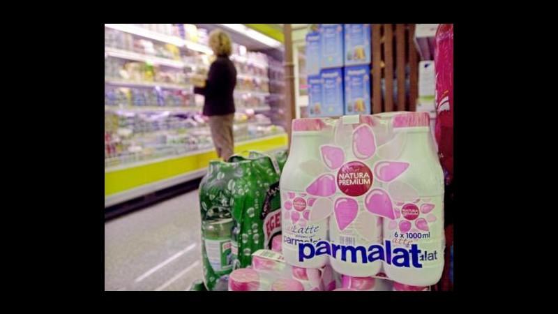 Parmalat, presidente Lactalis Italia ascoltato da pm Milano su scalata