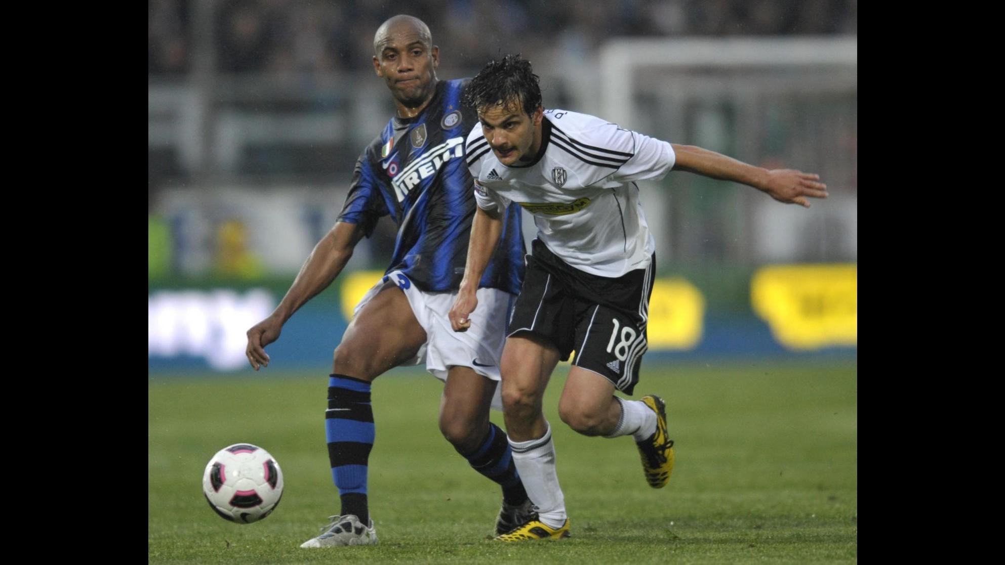 Calcio, Cesena: riscattato Marco Parolo dal Chievo