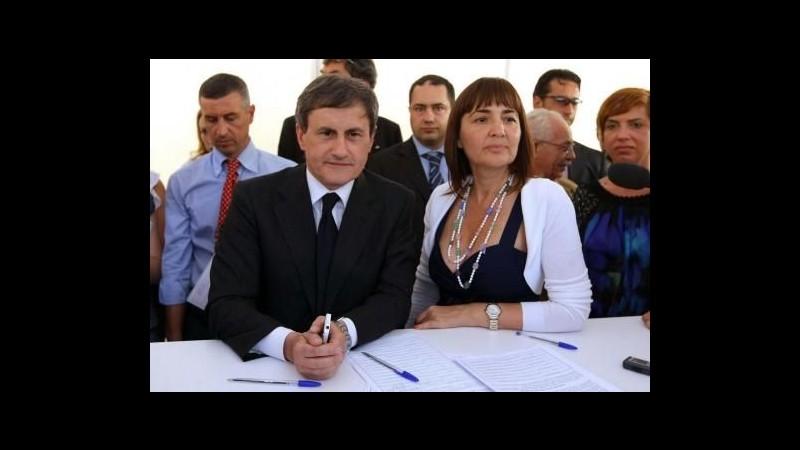 Ministeri al Nord, accordo fra Pdl e Lega