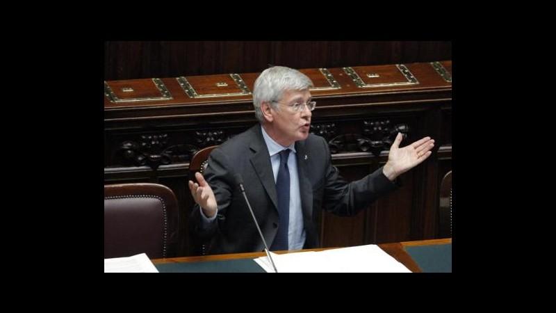 Romani: Presto provvedimenti su concorrenza al vaglio di Governo e Camera