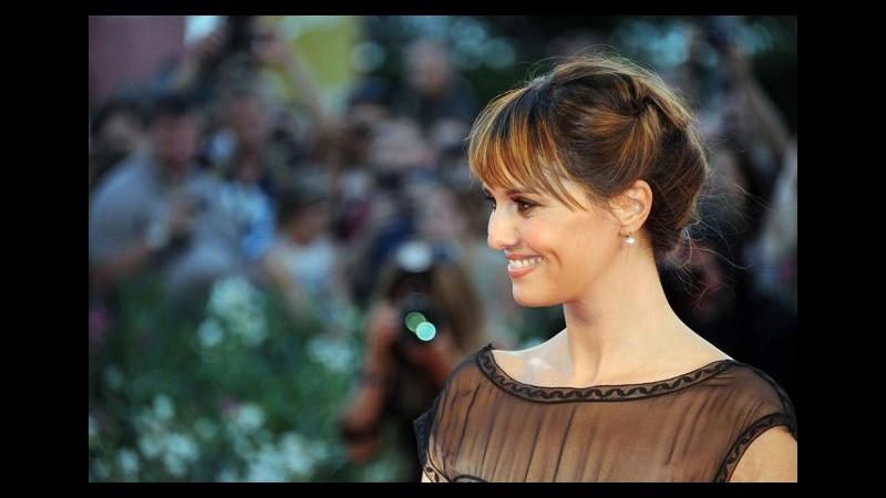 Venezia 70, premio alla carriera alla neomamma Paola Cortellesi