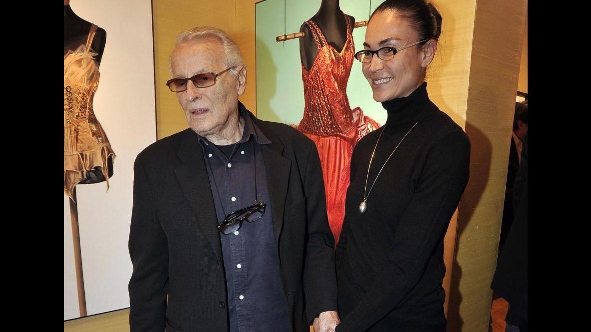 Oscar, premio alla carriera a Piero Tosi, costumista di Visconti