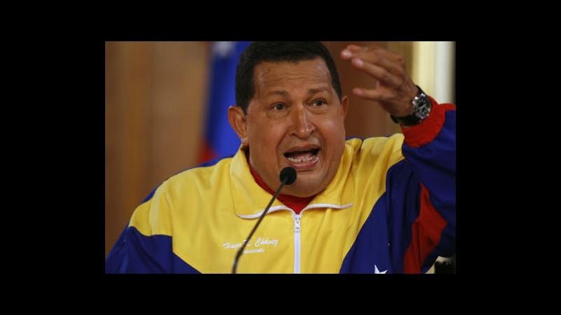 Chavez difende Carlos lo sciacallo: E' un rivoluzionario, non terrorista