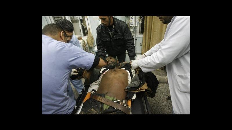 Ancora scambi a fuoco con militanti a Gaza, ma Jihad apre a tregua