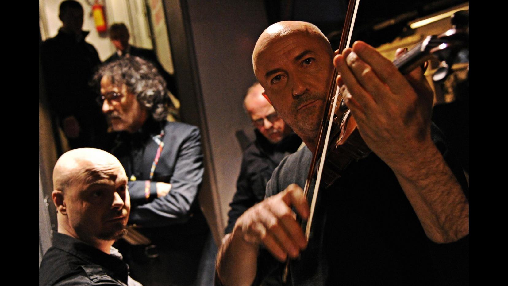 Sospeso concerto della Pfm a Torino a causa di un nubifragio