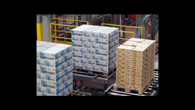 Parmalat, Lactalis all'83% di Collecchio a chiusura Opa