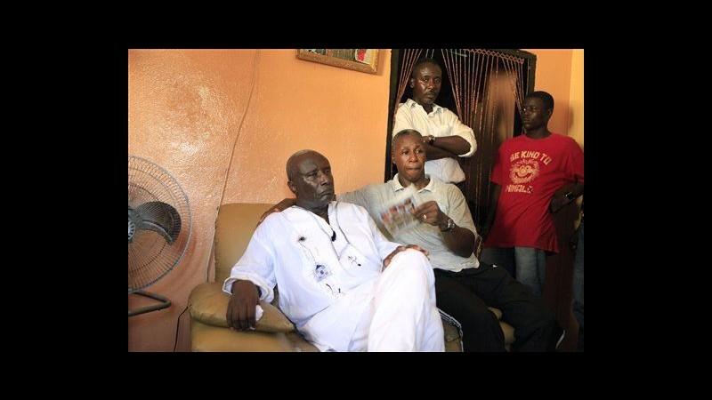 Liberia, leader opposizione: Non accetterò risultato ballottaggio