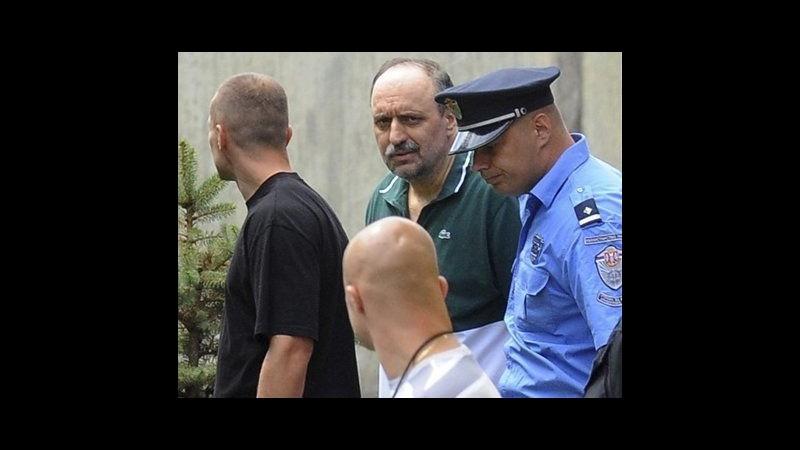 A due giorni dall'arresto Hadzic estradato in Olanda