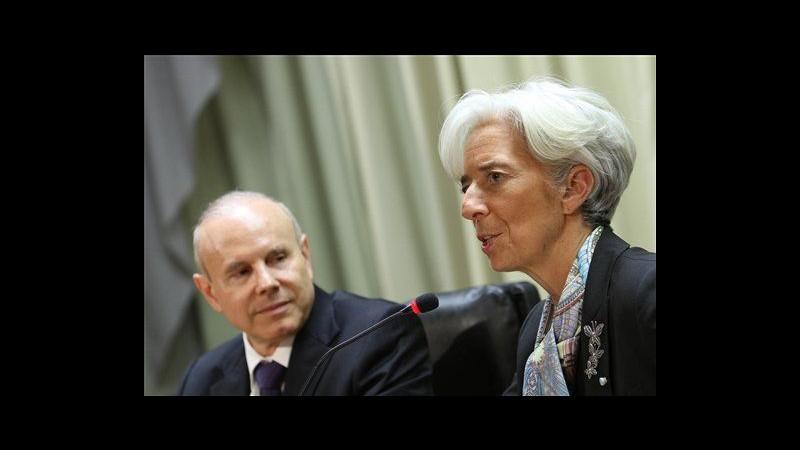 Brasile: Pronti a colloborare con Fmi per ridurre crisi debito Europa