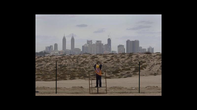 Emirati Arabi Uniti, condannati 5 attivisti pro-democrazia