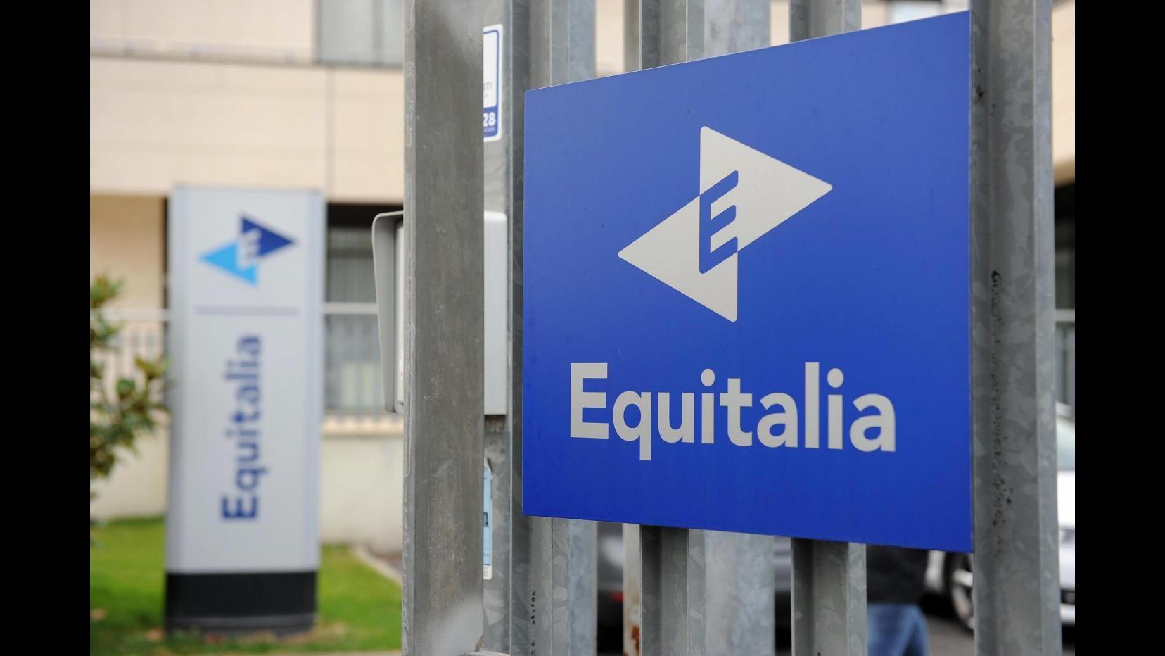 Torino, sequestrata busta con proiettile indirizzata a Equitalia