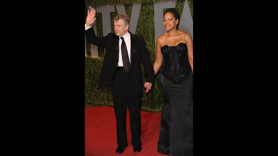 Robert De Niro è di nuovo padre a 68 anni