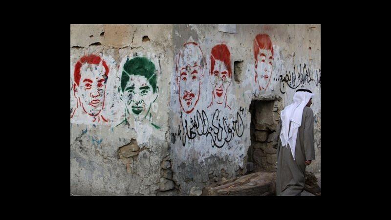 Bahrain, liberata la blogger figlia di noto attivista detenuto