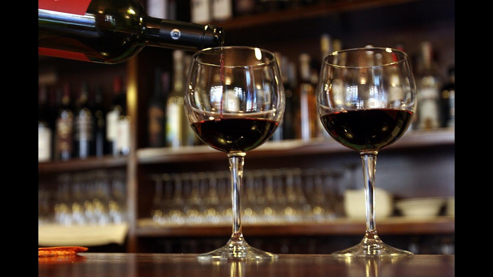 Coldiretti: record export vino italiano nel 2011, fatturato 4 mld