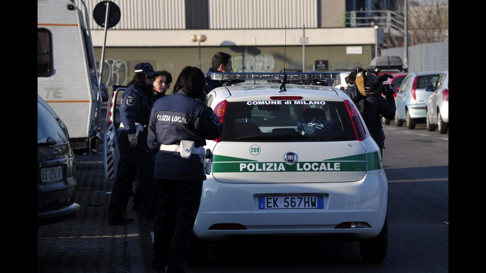 Vigile ucciso, un fermo in Ungheria