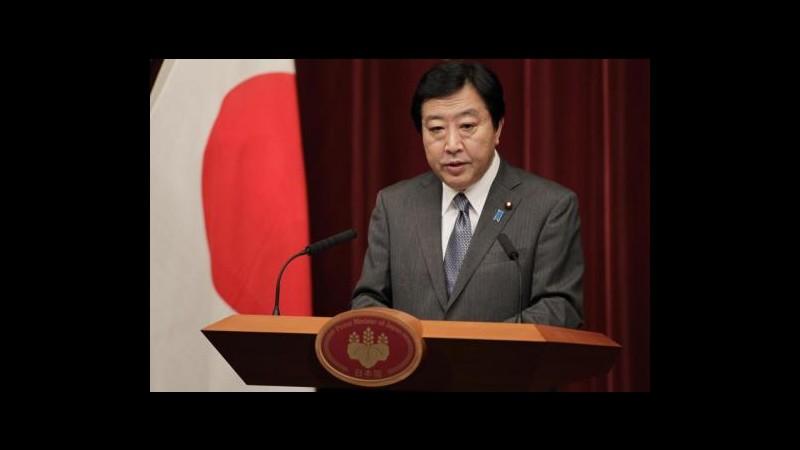 Giappone, rimpasto governo per ottenere sostegno a riforma fiscale
