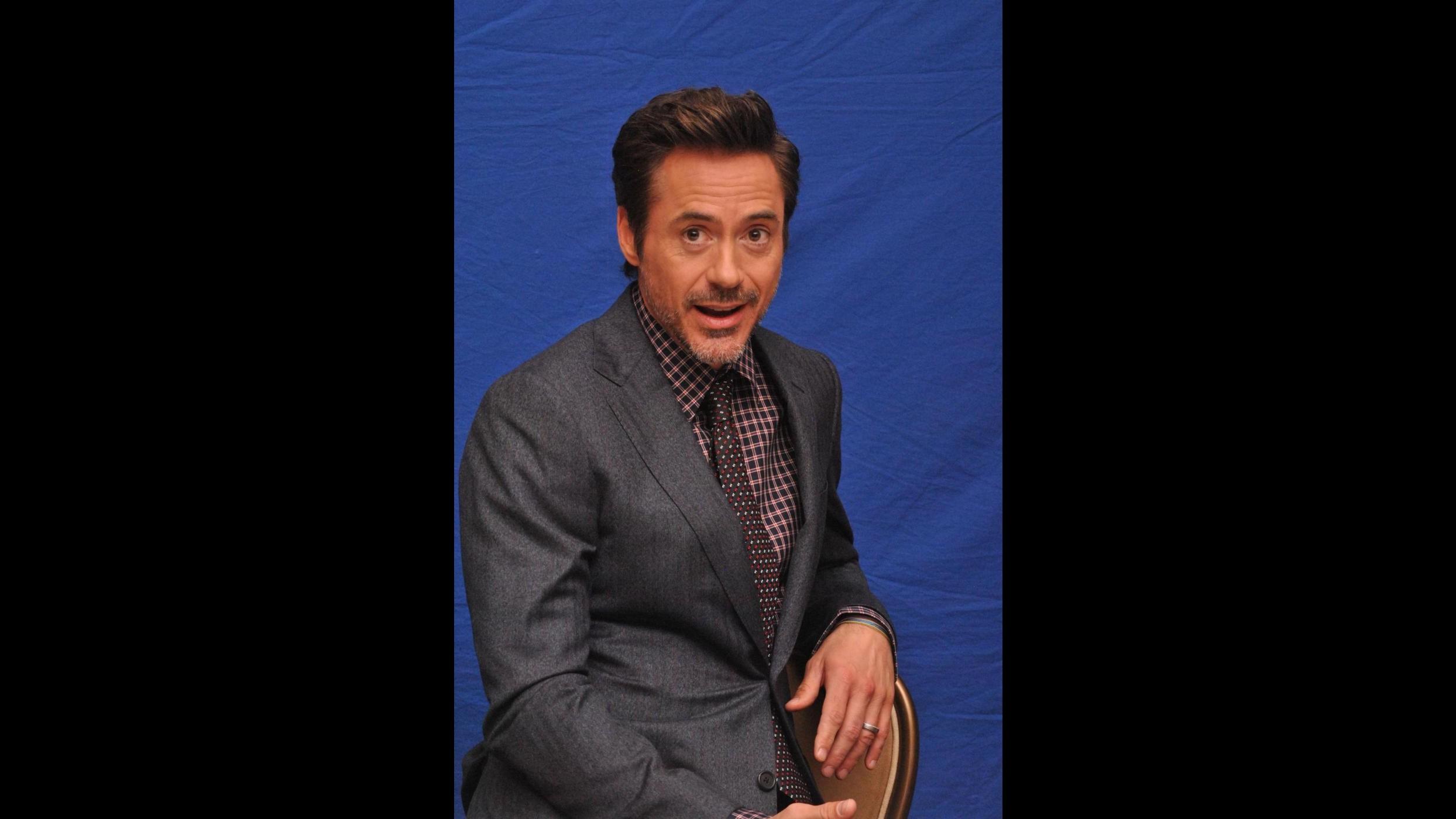 Tim Burton vuole Robert Downey Jr. per il suo nuovo film 'Pinocchio'