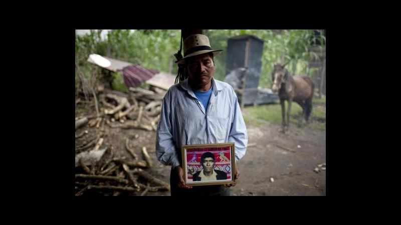 Guatemala, ex dittatore Rios Montt rischia processo per genocidio