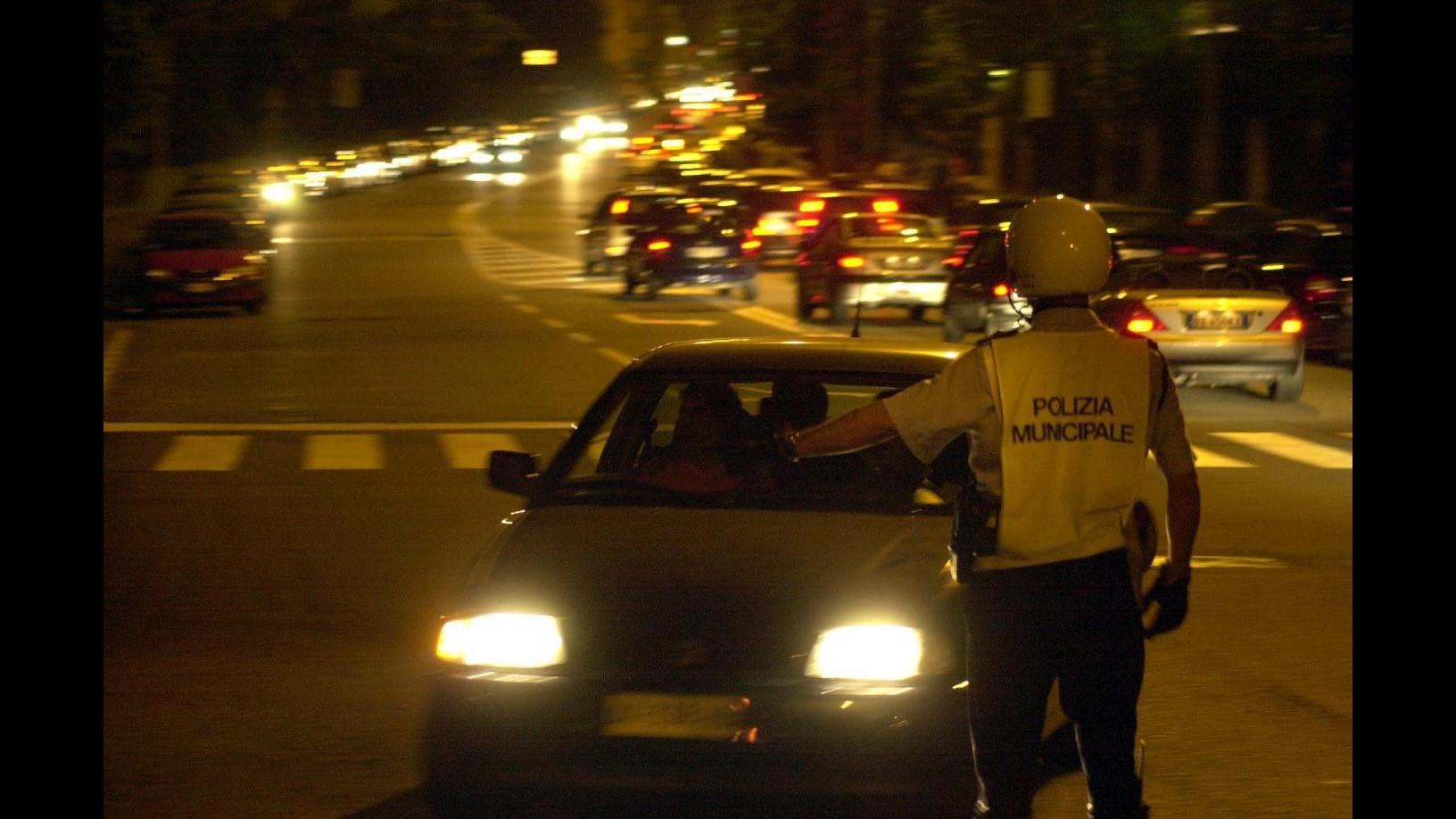 Torino, auto pirata uccise bimbo: 2 fermi