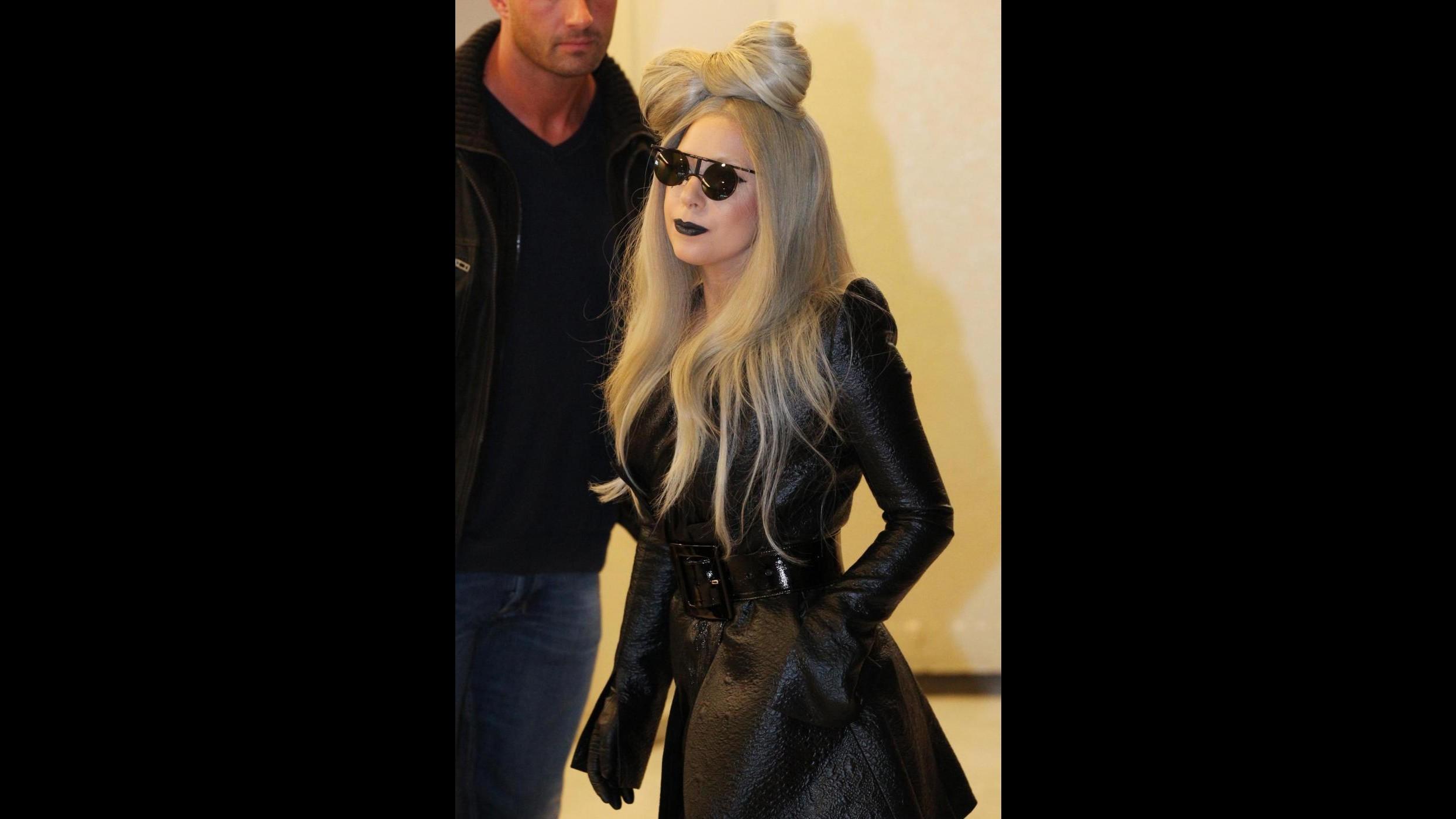 Lady Gaga: Voglio un figlio 'made in Italy' con l'inseminazione