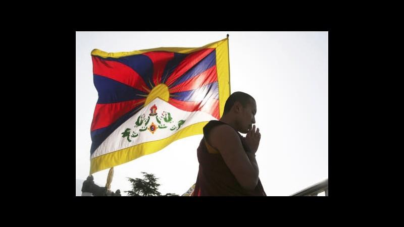 Cina, scrittore tibetano arrestato da 20 poliziotti a Serthar