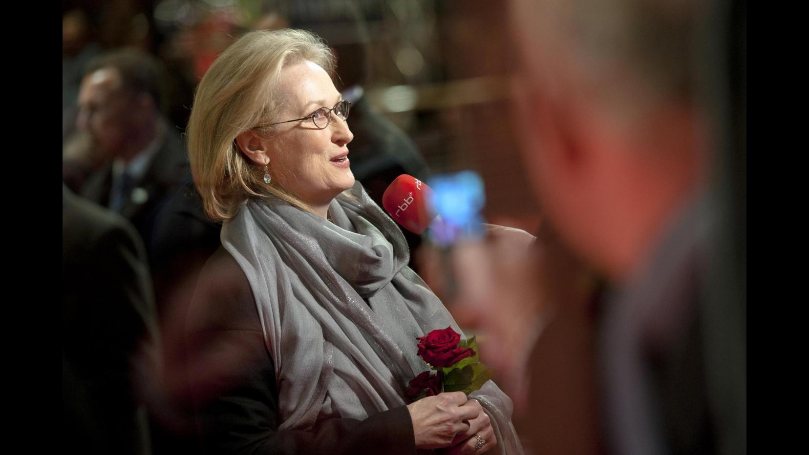 Meryl Streep e Julia Roberts saranno madre e figlia in un nuovo film