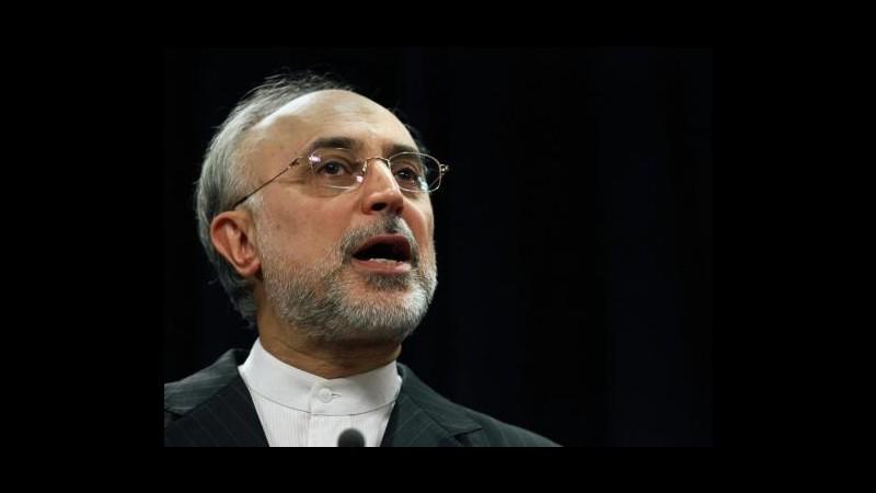Iran ad Azerbaigian: Non aiuti attività di Israele contro di noi