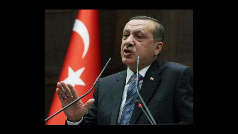 Turchia, Erdogan sottoposto con successo a secondo intervento