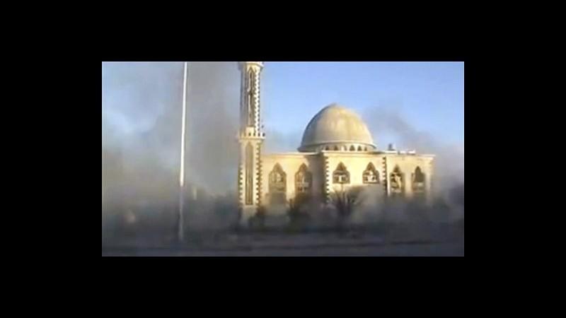 Siria, Libia dà 72 ore ai diplomatici di Damasco per lasciare il Paese