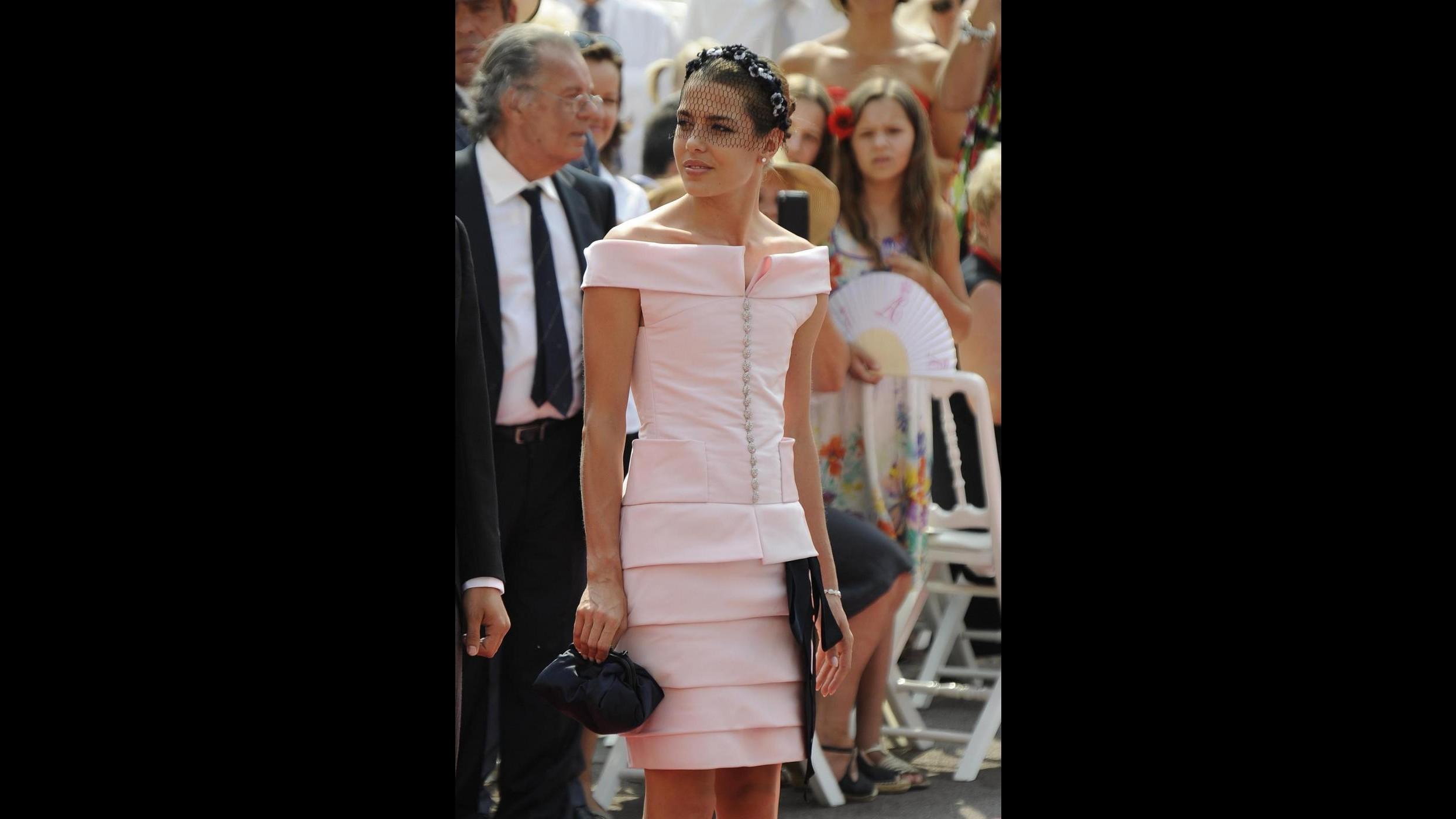 Charlotte Casiraghi di Monaco è il nuovo volto di Gucci