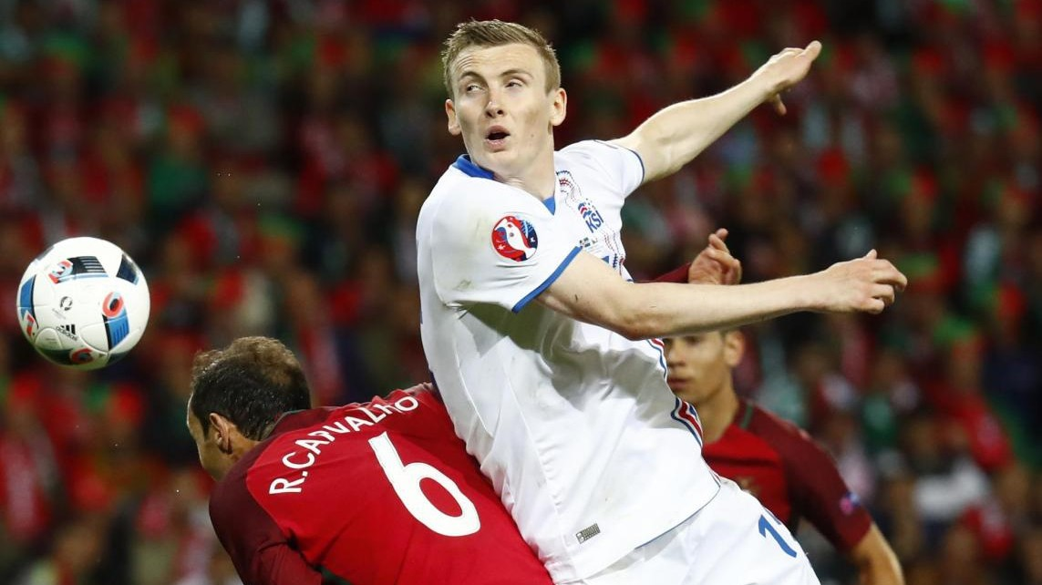 Euro 2016, Islanda come Grecia: trionfo sorpresa dato a 125,00