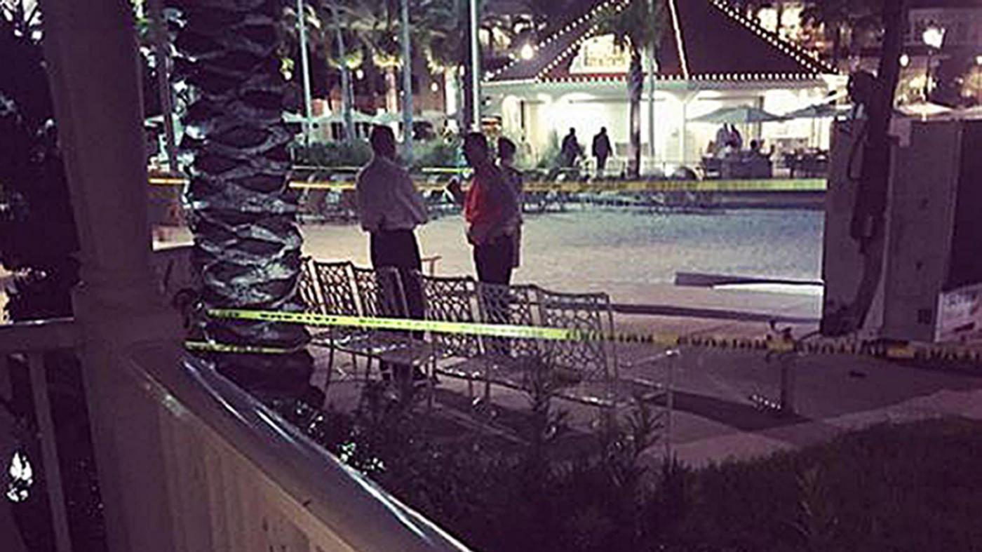 Alligatore attacca bimbo in Florida: Disney chiude spiagge resort