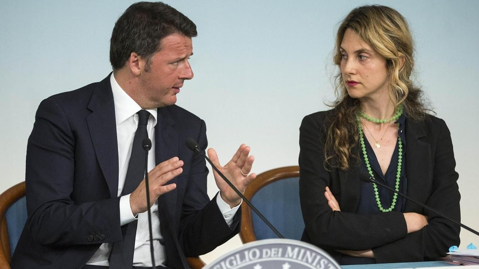 Stretta su furbetti cartellino, Renzi: Pacchia è finita
