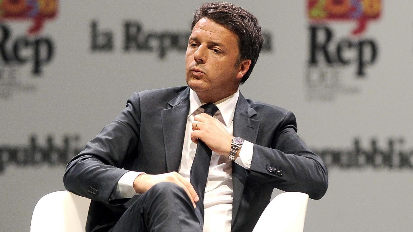 Renzi: Via Tasi e Imu, chiacchiere stanno a zero