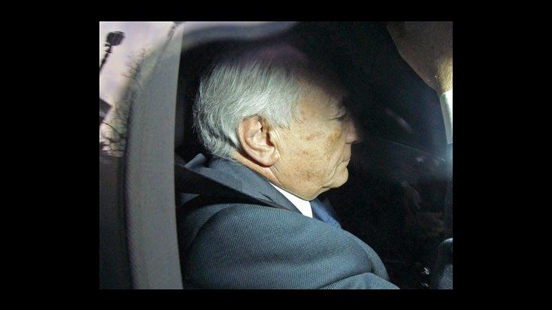 Strauss-Kahn interrogato per 2° giorno su giro prostituzione in hotel