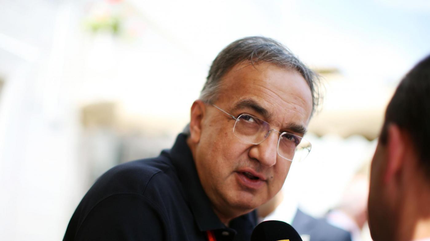 F1, Marchionne carica la Ferrari: La stagione è ancora aperta