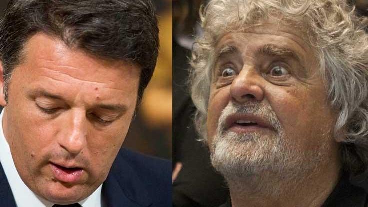 M5S conquista Roma e Torino. Grillo: Ora puntiamo al Governo
