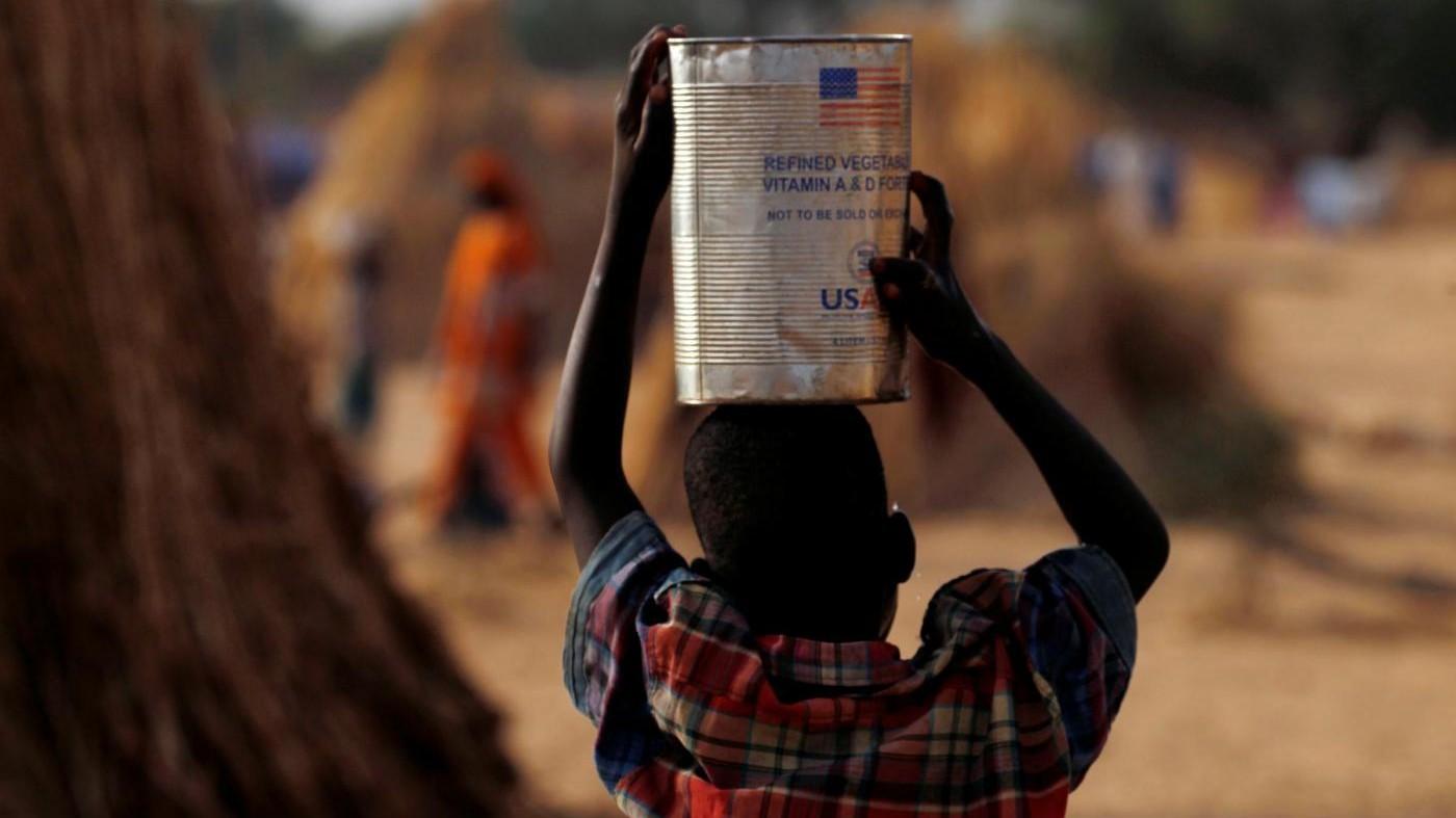 Oggi giornata del rifugiato: nel mondo sono oltre 65 milioni