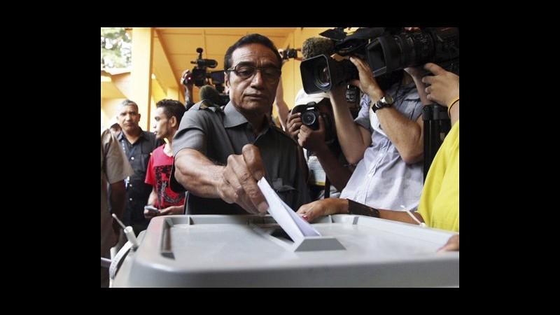 Timor Est vota per scegliere il presidente: 600mila alle urne