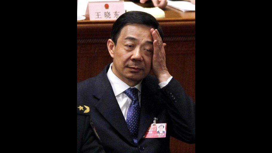 Cina, caso Wang: Bo Xilai sostituito come segretario partito Chongqing