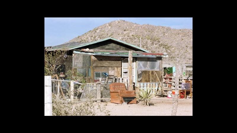 Messico, trovata vicino Monterrey fossa comune con resti 16 persone