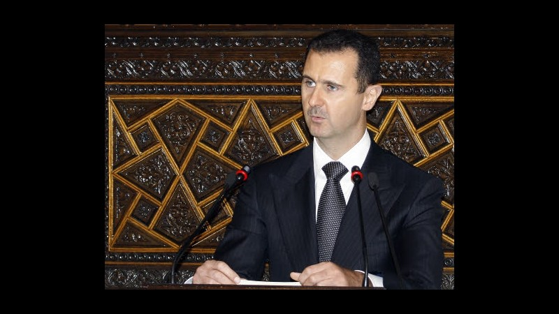 Siria, viceministro Petrolio diserta e va con opposizione